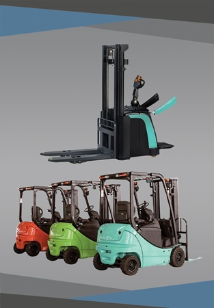 Picture for category Lift Truck