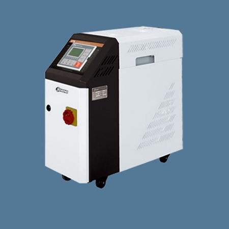 Picture for category  Mould Temperature Controller