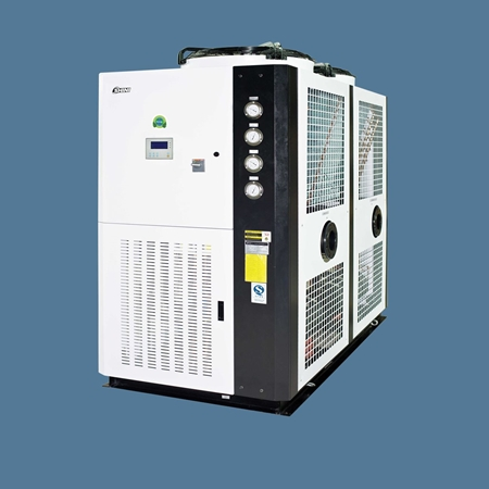 Picture for category  Air Cooled Water Chiller