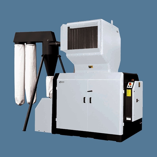 Picture of Sound-Proof Central Granulator SG-5090