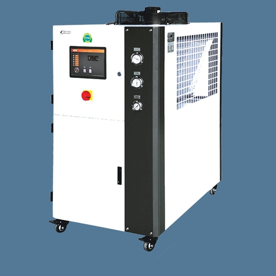 Air- coold  Water chiller                          SIC-12A-R2